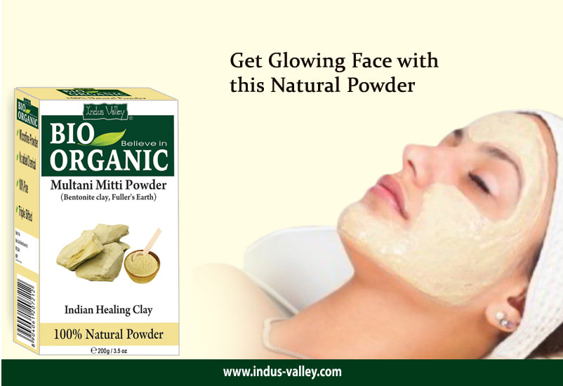 Skin Care And Hair Care Products Indus Valley